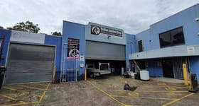 Factory, Warehouse & Industrial commercial property for sale at 4/110 Fairbairn Road Sunshine West VIC 3020