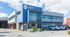 Factory, Warehouse & Industrial commercial property for lease at 16 Howe Street Osborne Park WA 6017