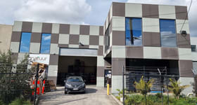 Factory, Warehouse & Industrial commercial property for lease at 39 Pelmet Crescent Thomastown VIC 3074