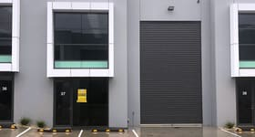 Factory, Warehouse & Industrial commercial property for lease at 37/830 Princes Highway Springvale VIC 3171