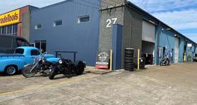 Factory, Warehouse & Industrial commercial property for lease at 1/27 Smith Street Capalaba QLD 4157