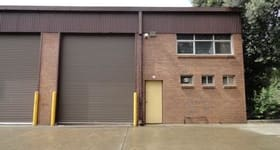 Factory, Warehouse & Industrial commercial property for lease at Unit 19/27 Childs Road Chipping Norton NSW 2170