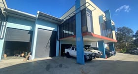 Factory, Warehouse & Industrial commercial property for lease at 4/7 Gardens Drive Willawong QLD 4110