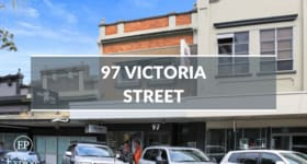 Offices commercial property for lease at 97 Victoria Street Mackay QLD 4740