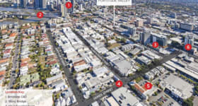 Factory, Warehouse & Industrial commercial property for lease at 689 Ann Street Fortitude Valley QLD 4006