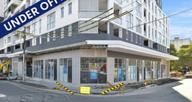 Shop & Retail commercial property for lease at Shop 12/9-19 Mary Street Auburn NSW 2144