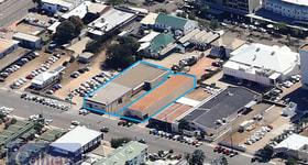 Development / Land commercial property for lease at 14-16 McIlwraith Street South Townsville QLD 4810