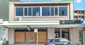 Medical / Consulting commercial property for lease at Level 1/163 King St Newcastle NSW 2300