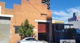 Factory, Warehouse & Industrial commercial property for lease at 17 Trafalgar Street Woolloongabba QLD 4102