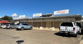 Factory, Warehouse & Industrial commercial property for lease at Suite A/18 North Street Kingsthorpe QLD 4400