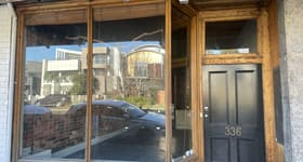Medical / Consulting commercial property for lease at 336 Melbourne Road Newport VIC 3015