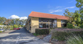 Offices commercial property for lease at Unit 11B/11 Bartlett Street Noosaville QLD 4566