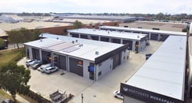 Factory, Warehouse & Industrial commercial property for lease at 30/16 Crockford Street Northgate QLD 4013