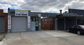 Factory, Warehouse & Industrial commercial property for lease at 4/33 Korong Road Heidelberg West VIC 3081