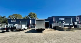 Factory, Warehouse & Industrial commercial property for lease at 4 & 5/58 Wecker Road Mansfield QLD 4122