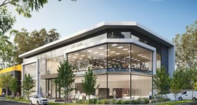 Offices commercial property for lease at First Floor/295 Whitehorse Road Nunawading VIC 3131