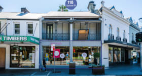 Shop & Retail commercial property for lease at 118 Oxford Street Paddington NSW 2021