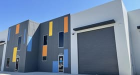 Factory, Warehouse & Industrial commercial property leased at Unit 3/14 Logistics Place Arundel QLD 4214