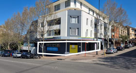 Shop & Retail commercial property for lease at 4&5/104 Spofforth Street Cremorne NSW 2090