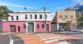 Factory, Warehouse & Industrial commercial property for lease at 82 Cope Street Redfern NSW 2016