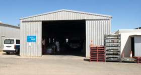 Factory, Warehouse & Industrial commercial property for lease at Shed 3/166-168 Raglan Street Roma QLD 4455