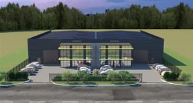 Factory, Warehouse & Industrial commercial property for sale at 1 & 2/3 Weedon Road Forrestdale WA 6112