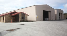 Factory, Warehouse & Industrial commercial property leased at 3 Lamb Plce Cambridge TAS 7170