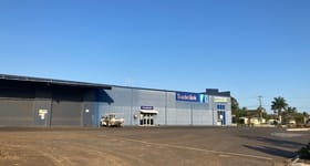 Factory, Warehouse & Industrial commercial property for lease at 2B/93 Bargara Road Bundaberg East QLD 4670