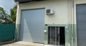 Showrooms / Bulky Goods commercial property for lease at 14/10-12 Hannam Street Bungalow QLD 4870