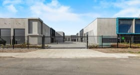 Factory, Warehouse & Industrial commercial property for lease at 17/20 Ponting Street Williamstown VIC 3016
