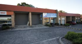 Factory, Warehouse & Industrial commercial property leased at 4/3 Coolstore Road Croydon VIC 3136