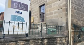 Offices commercial property for lease at 49A Davey Street Hobart TAS 7000