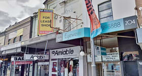 Shop & Retail commercial property for lease at 202 King Street Newtown NSW 2042