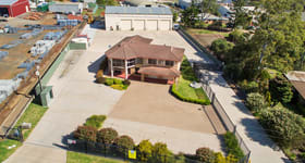 Factory, Warehouse & Industrial commercial property for lease at 6 Cumners Road Torrington QLD 4350