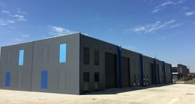 Factory, Warehouse & Industrial commercial property for lease at 22/57-63 Eucumbene Drive Ravenhall VIC 3023