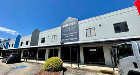 Showrooms / Bulky Goods commercial property for lease at Junction Road Morningside QLD 4170