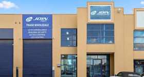 Factory, Warehouse & Industrial commercial property for lease at B10/2A Westall Road Springvale VIC 3171