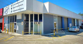 Factory, Warehouse & Industrial commercial property for lease at 15&17/547 Kessels Road Macgregor QLD 4109