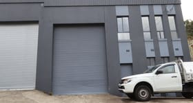Factory, Warehouse & Industrial commercial property for lease at 3/11 KELRAY PLACE Asquith NSW 2077
