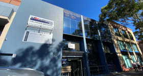 Offices commercial property for lease at 1a/18 Gibbs Street Miranda NSW 2228