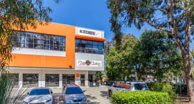 Factory, Warehouse & Industrial commercial property for lease at 1/9 Salisbury Road Castle Hill NSW 2154