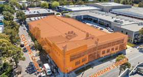 Showrooms / Bulky Goods commercial property for lease at 33-35 O'Riordan Street Alexandria NSW 2015