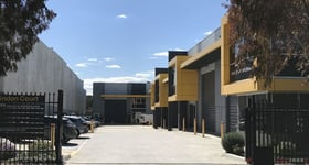 Factory, Warehouse & Industrial commercial property for lease at Unit 4, 7-11 Lindon Court Tullamarine VIC 3043