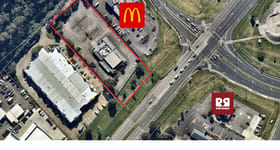 Showrooms / Bulky Goods commercial property for lease at 3 Harbord Road Campbelltown NSW 2560