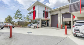 Factory, Warehouse & Industrial commercial property for sale at 22/14 Ashtan Place Banyo QLD 4014