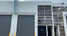 Factory, Warehouse & Industrial commercial property for lease at 9/16 Bremner Rd Rothwell QLD 4022
