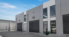Factory, Warehouse & Industrial commercial property for lease at 13/40-52 McArthurs Road Altona North VIC 3025