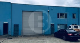 Factory, Warehouse & Industrial commercial property for lease at 4/7 DOWLING PLACE South Windsor NSW 2756