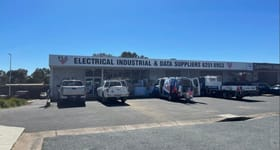 Factory, Warehouse & Industrial commercial property for lease at 1/22-36 Oatley Court Belconnen ACT 2617