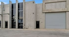 Factory, Warehouse & Industrial commercial property for lease at 165 Radnor Drive Derrimut VIC 3026